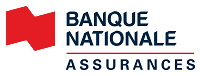 Logo Banque Nationale Assurances